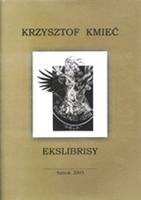 Krzysztof Kmieć: Ekslibrisy