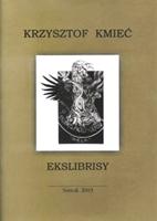 Ekslibrisy Krzysztof Kmieć