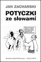 Jan Zacharski: Potyczki ze słowami.