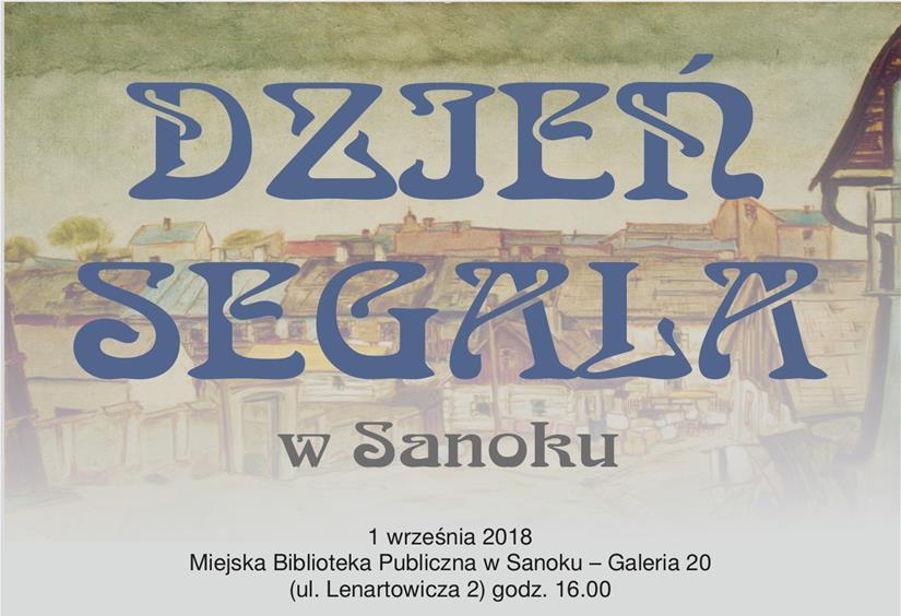 Dzień Segala w Sanoku