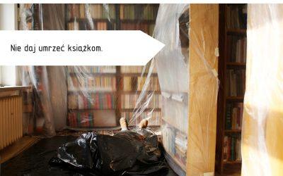 Zapraszamy do Dyskusyjnego Klubu Książki dla Młodzieży!
