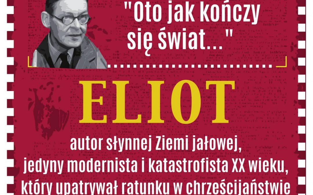 Zapraszamy na spotkanie z Januszem Szuberem i Antonim Liberą